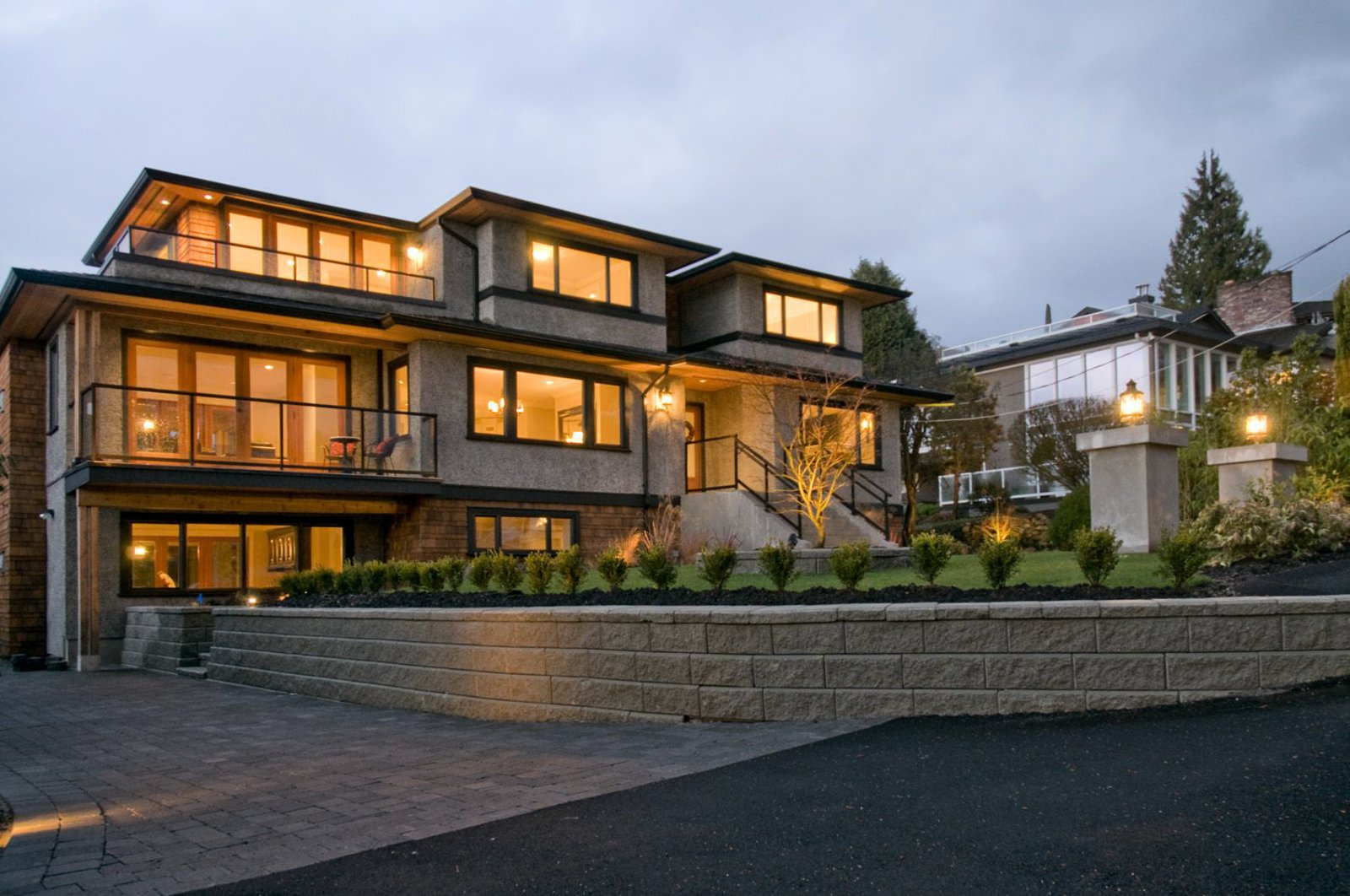 1031 Inglewood Ave West Vancouver Bc Real Estate By