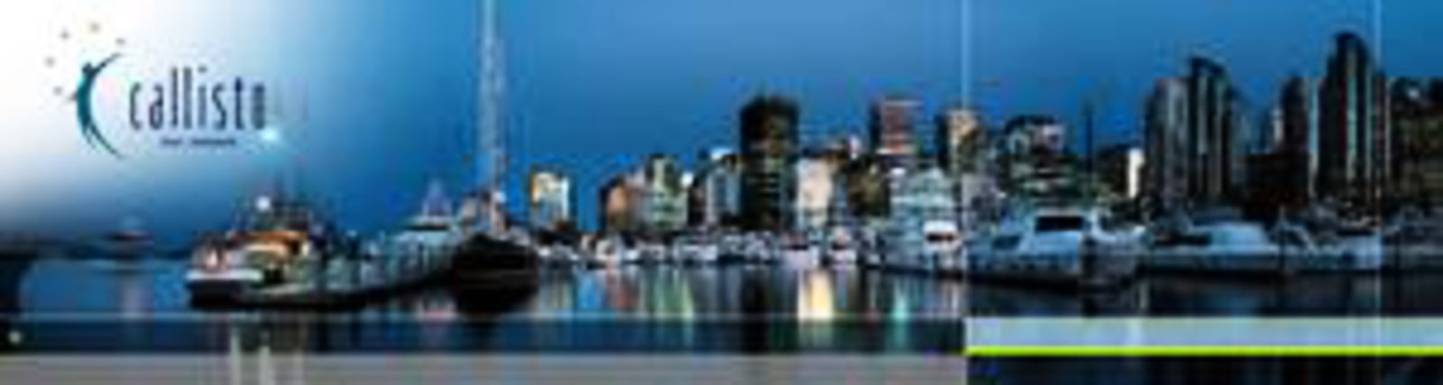 Coal Harbour Waterfront The Callisto is the crown jewel of waterfront in Coal Harbour