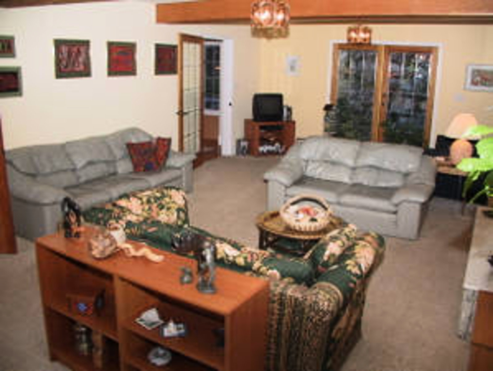 Living Room North