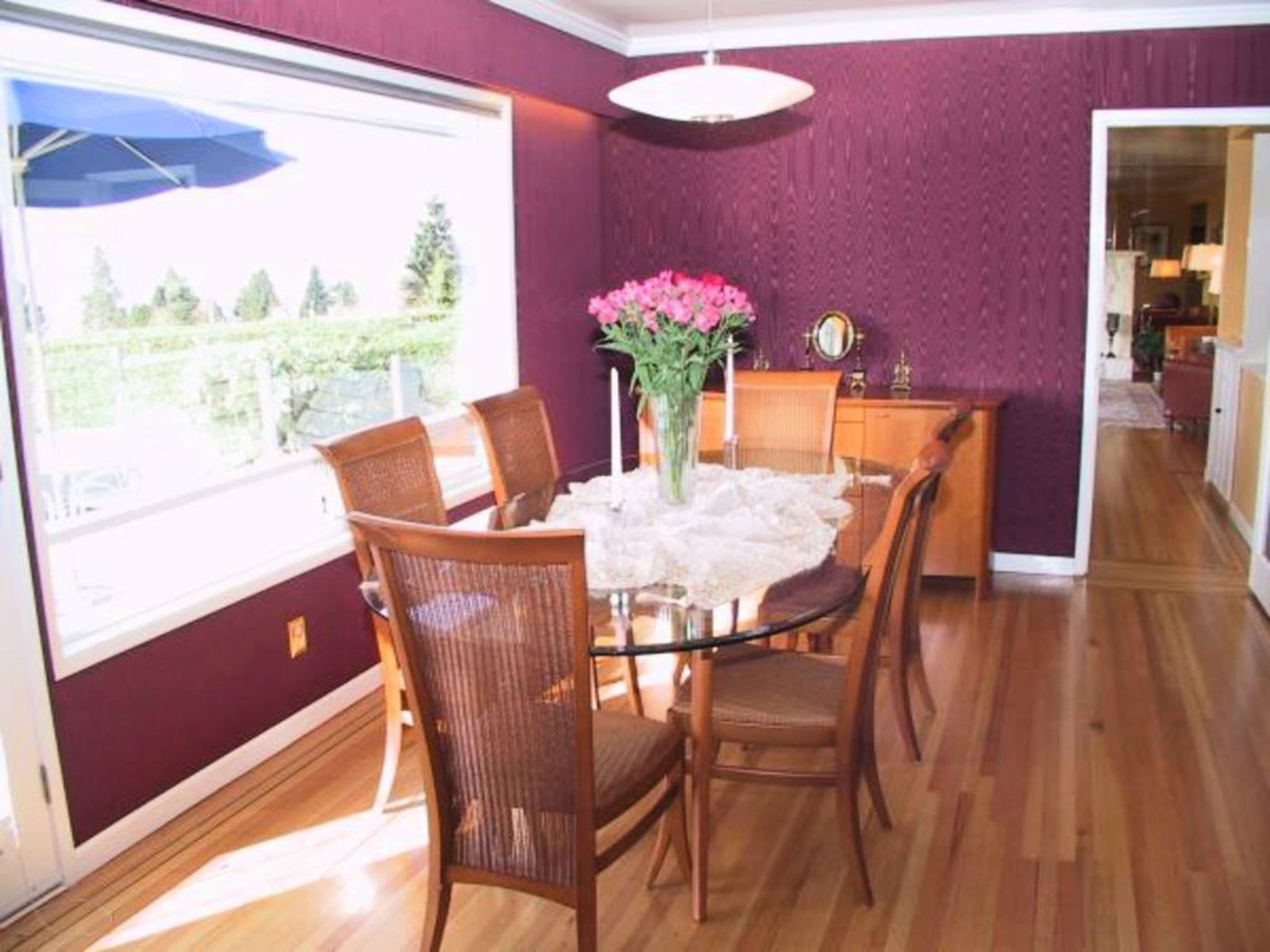 Dining Room or Family Room