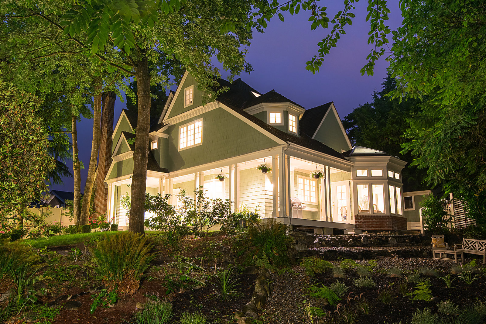 Awe Inspiring 1341 Inglewood Avenue West Vancouver Bc Real Estate By Complete Home Design Collection Barbaintelli Responsecom